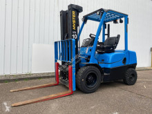 Hyster H 3.00 XT LIKE NEW!!! 280HOURS used diesel forklift