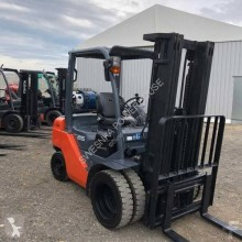 Toyota 02-8FG25 used gas forklift