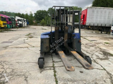 Terberg Kinglifter TKL-S-1x3, Mitnahmestapler chariot diesel occasion