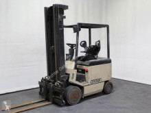 Crown 2.0 FCTT-5865 used electric forklift