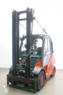 Chariot à gaz Linde H 50 T/600/394-02 EVO