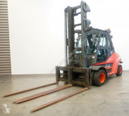 Carretilla diesel Linde H 80 D/900/396