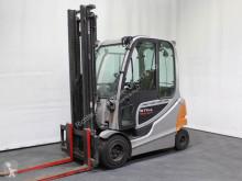 Still RX 60-30L/600 6364 elektrikli forklift ikinci el araç