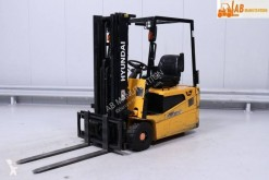 Hyundai HBF15T5 used electric forklift
