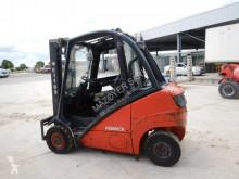 Fenwick H 25 D naftový vozík použitý