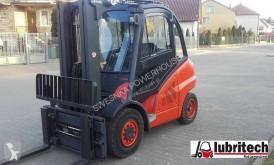 Linde 394 model H45D-01 chariot diesel occasion