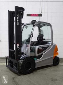 Still rx60-50/batt.neu Forklift used