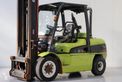 Clark C55S Forklift used