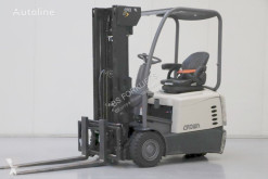 Crown SC5310-1.3 Forklift used