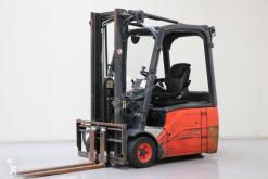 Linde E16-01 Forklift used