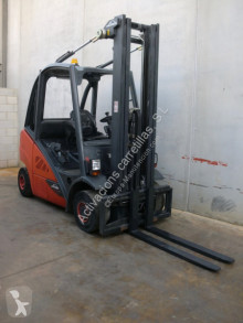 Linde H 25D MATRICULADA chariot diesel occasion