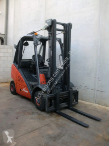 Linde H 25D chariot diesel occasion