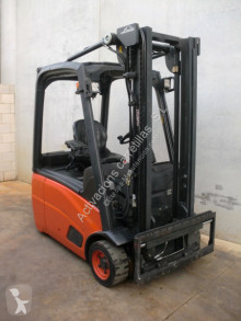 Linde electric forklift E 16 386