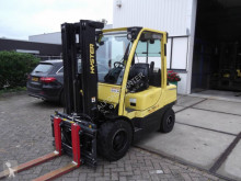 Hyster H3.5FT used gas forklift