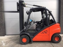 Linde H25T tweedehands gas heftruck