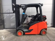Linde H16T-01 tweedehands gas heftruck