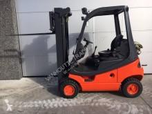 Vysokozdvižný vozík plynový vysokozdvižný vozík Linde H16T-03