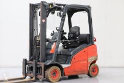 Linde H16T-01 Forklift used