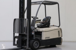 Crown SC5360-2.0 Forklift used