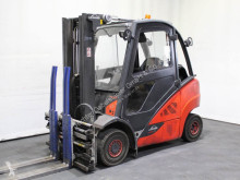 Linde H 25 T-02 392 tweedehands gas heftruck