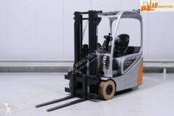 Still RX 20-15 used electric forklift