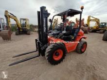 Chariot diesel Agrimac TH 30.21 D
