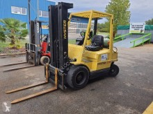 Hyster H2 tweedehands gas heftruck
