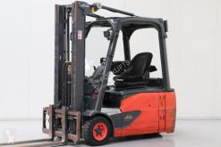 Linde Forklift E16L-02