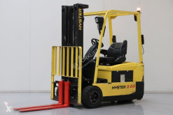 Hyster J2.00XMT Forklift used