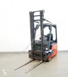 Linde E 16 C/386-02 EVO chariot électrique occasion