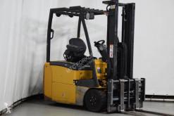 Eldriven truck Caterpillar EP16CPNT
