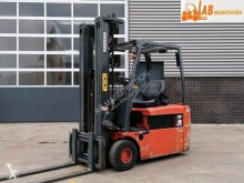 Nissan GN01 used electric forklift
