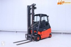 Linde electric forklift E25