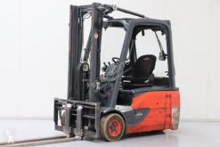 Linde E16L-02 Forklift used