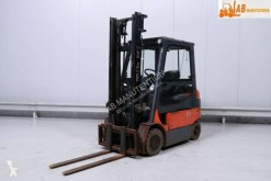 Toyota 7FBMF20 used electric forklift