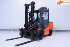 Toyota 8FBMHT60 used electric forklift