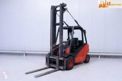 Diesel heftruck Linde H35D