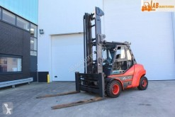 Linde H80D chariot diesel occasion