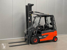 Linde electric forklift E 30 L