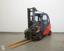 Linde H 35 T/393 chariot à gaz occasion