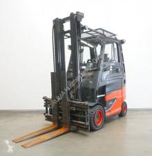 Wózek elektryczny Linde E 40/600 H/388 Getränke