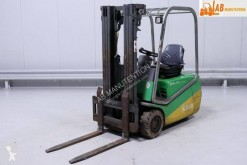 Cesab BLITZ315 used electric forklift