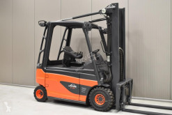 Linde E 25 L-01 E 25 L-01 used electric forklift