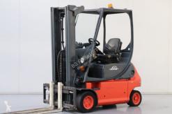 Linde E16P-02 Forklift used