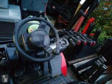 Hangcha XF35 naftový vozík použitý