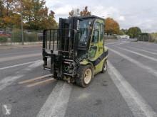Clark C35 naftový vozík použitý