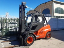 Linde H 50 D chariot diesel occasion