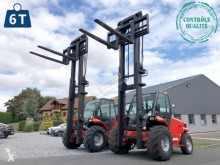 Manitou MC60 motostivuitor second-hand
