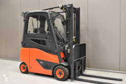 Linde electric forklift E 16 PH-02 E 16 PH-02