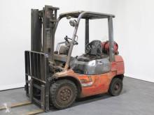 Toyota 42-7 FG 25 chariot à gaz occasion